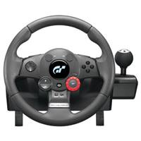 Руль Logitech Driving Force GT USB Black (941-000101) (G-package)