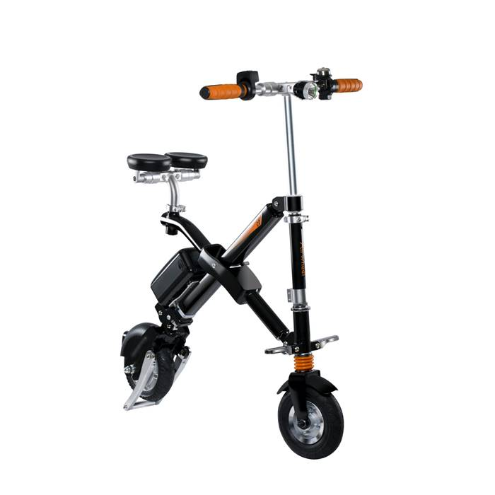Электровелосипед AIRWHEEL E6-247.9W BLACK