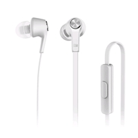 Наушники Xiaomi Mi In-Ear Basic(Silver)